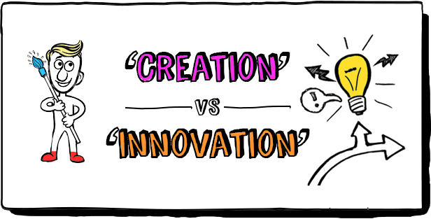 creation-vs-innovation