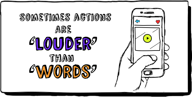 sometimes-actions-are-louder-than-words