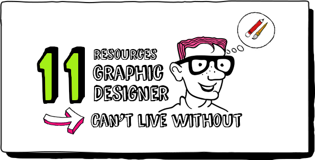 Graphic Designers Resources