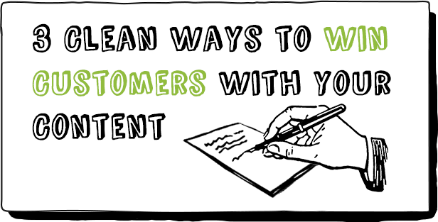 Win Customers With Content