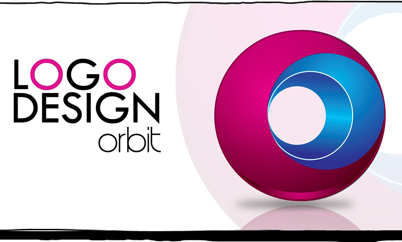 logo design orbit