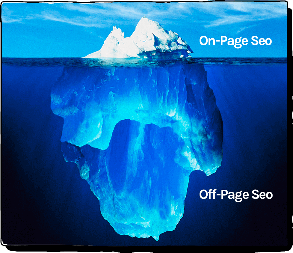 On-Page & Off-Page SEO