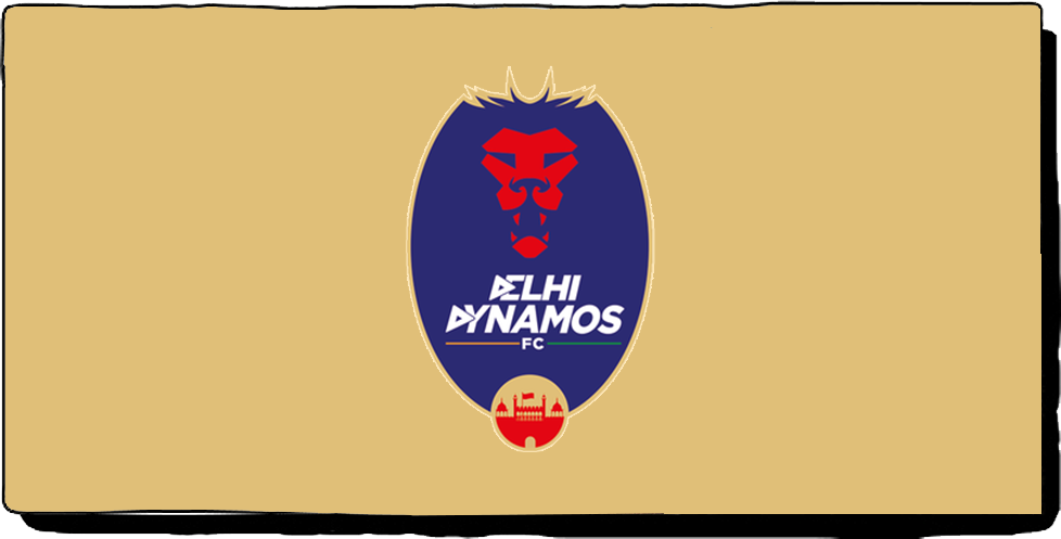 Art Attack Family - Delhi Dynamos