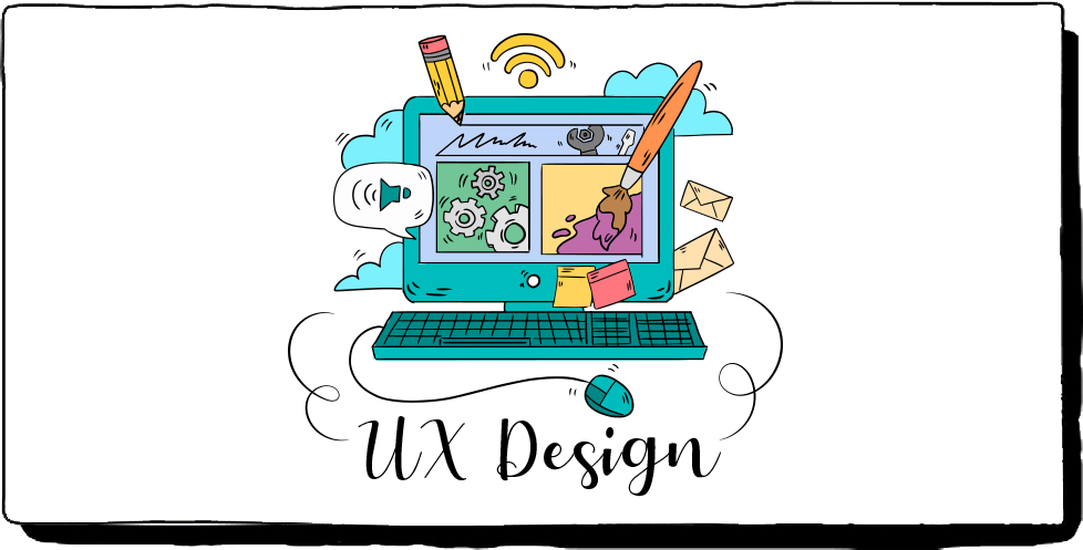 Powerful UX Design Tactics