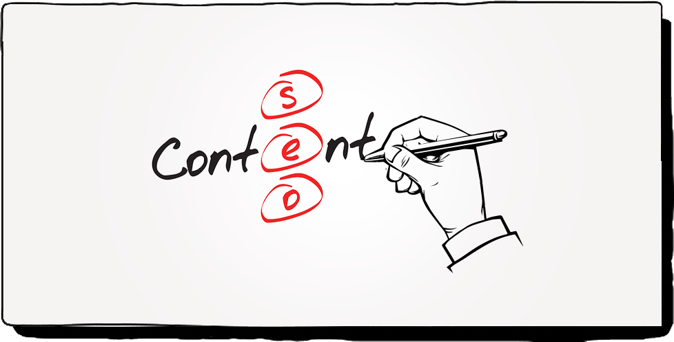 Content and SEO go together