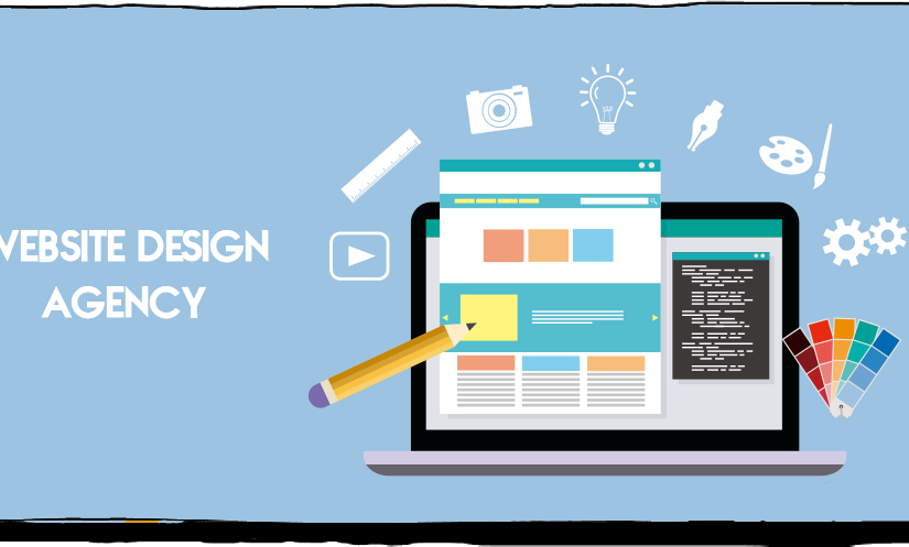 Professional Website Design Agency