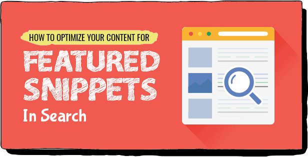Featured Snippets Optimization