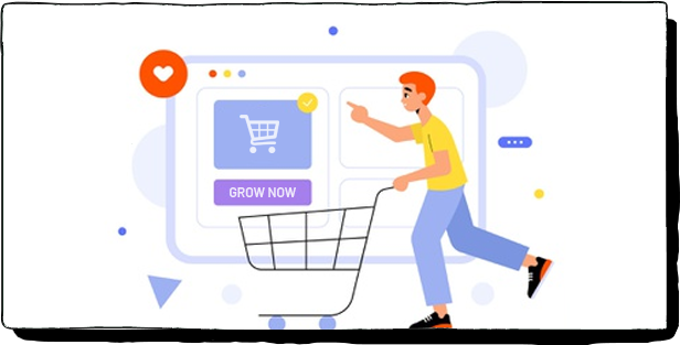 How to proliferate your sales with an E-commerce website?